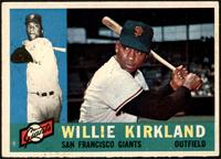Willie Kirkland [VG]
