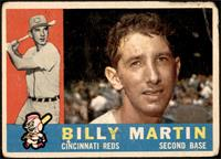 Billy Martin [POOR]