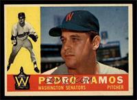 Pedro Ramos [NM]