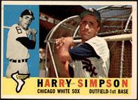 Harry Simpson [NM]