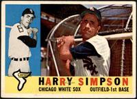 Harry Simpson [VG+]
