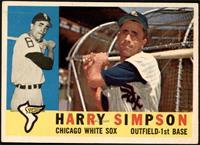 Harry Simpson [EX+]
