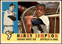 Harry Simpson [EX]