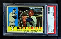 Harry Simpson [PSA8NM‑MT]