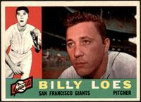 Billy Loes [MINT]