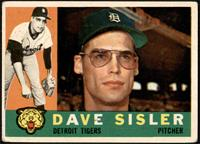 Dave Sisler [GOOD]