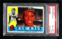 Felix Mantilla [PSA 8.5 NM‑MT+]