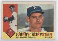 Johnny Klippstein