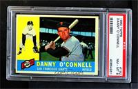 Danny O'Connell [PSA 8 NM‑MT]