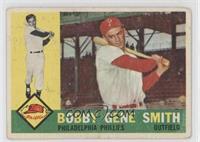 Bobby Smith [GoodtoVG‑EX]