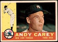Andy Carey [GOOD]