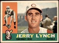 Jerry Lynch [VG+]