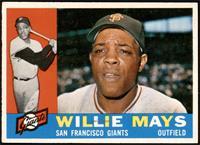 Willie Mays [EX+]