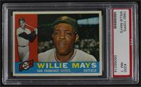 Willie Mays [PSA7NM]