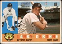 Larry Osborne [VG]