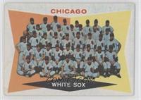 Chicago White Sox Team [GoodtoVG‑EX]