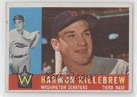 Harmon Killebrew [Noted]