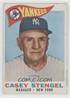Casey Stengel [Good to VG‑EX]