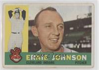 Ernie Johnson [PoortoFair]