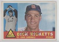 Dick Ricketts