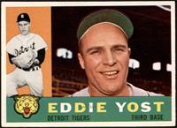 Eddie Yost [VGEX+]