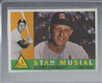 Stan Musial [Very Good]