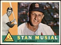 Stan Musial [VGEX+]