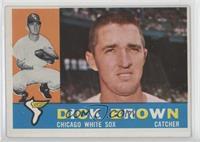 Dick Brown [GoodtoVG‑EX]