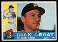 Dick Groat [NM]