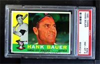 Hank Bauer [PSA8NM‑MT]