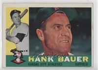 Hank Bauer [PoortoFair]