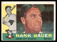 Hank Bauer [GOOD]