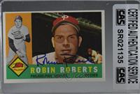 Robin Roberts [CAS Certified Sealed]
