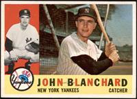 Johnny Blanchard [EXMT+]