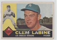 Clem Labine [Poor to Fair]