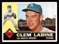 Clem Labine [GOOD]