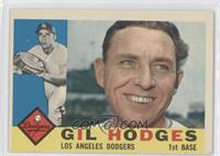 Gil Hodges [Noted]