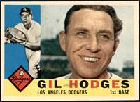 Gil Hodges [NM MT]
