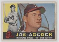 Joe Adcock [PoortoFair]