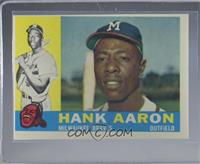 Hank Aaron [NearMint]