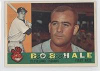 Bob Hale