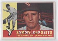 Sammy Esposito