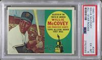 Willie McCovey [PSA6]