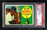 Willie McCovey [PSA 7 NM]