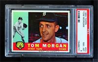Tom Morgan [PSA 8 NM‑MT]