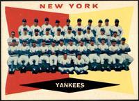 New York Yankees [NMMT]