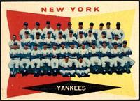 New York Yankees [EX]