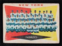 New York Yankees [NonePoortoFair]