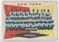 New York Yankees [Poor]