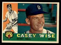 Casey Wise [NM]